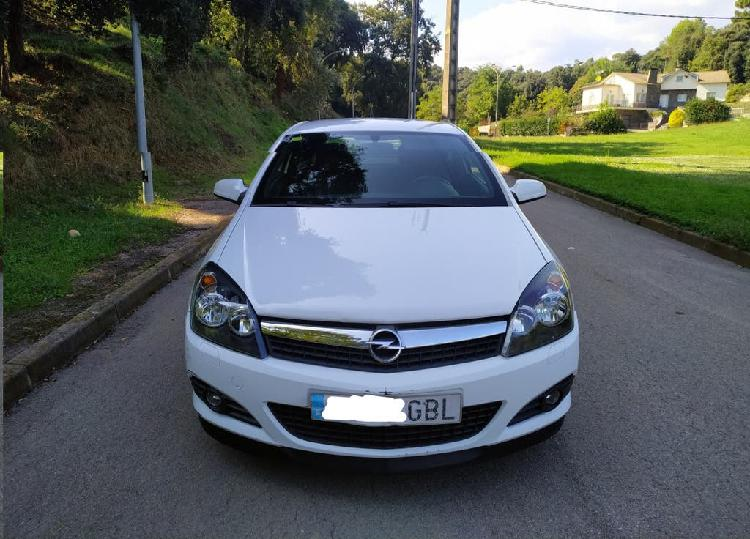 Opel astra gtc sport 1600
