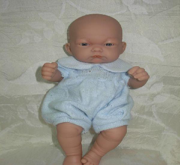 Pequeño muñeco de antonio juan,ropa original *todo de