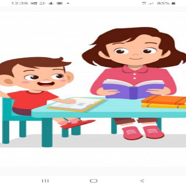 Profesora ed.infantil y ed.primaria