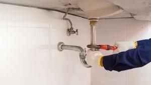 Servicio de fontanería y manitas, serio y responsa