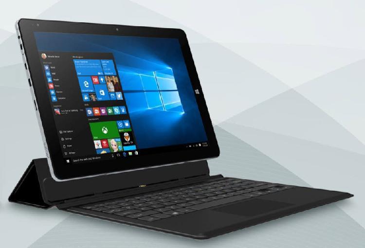Tablet windows 10 chuwi hi10 plus + teclado gratis