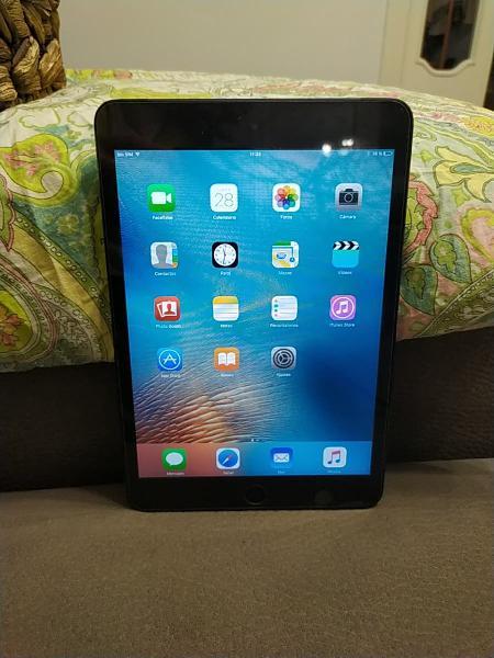 Ipad mini 1 generación