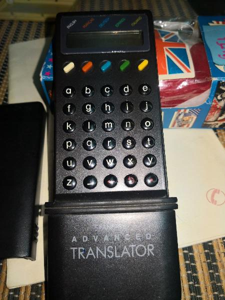 Inglés alemán italiano español francés traductor v