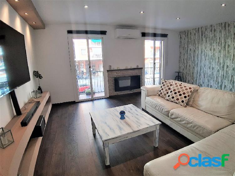 Se vende espectacular piso reformado - zona camp redó