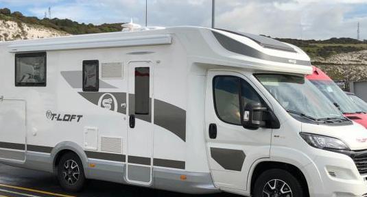 Autocaravana elnagh t-loft 530 (2019)