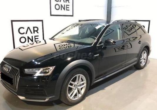 Audi a4 allroad quattro 3.0 tdi quattro s tronic 5