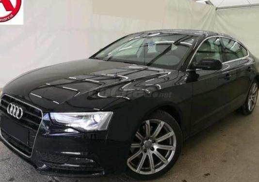 Audi a5 sportback 2.0 tdi clean diesel 190cv 5p.
