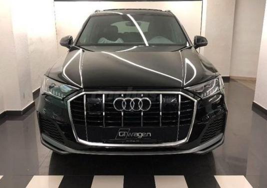 Audi q7 s line 50 tdi 210kw 286cv quattro tip 5p.