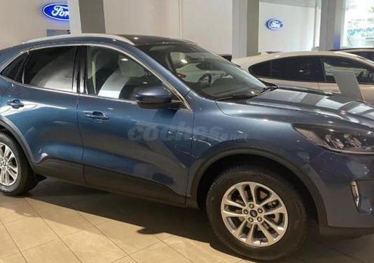 Ford kuga titanium 1.5 ecoboost 110kw 150cv 5p.