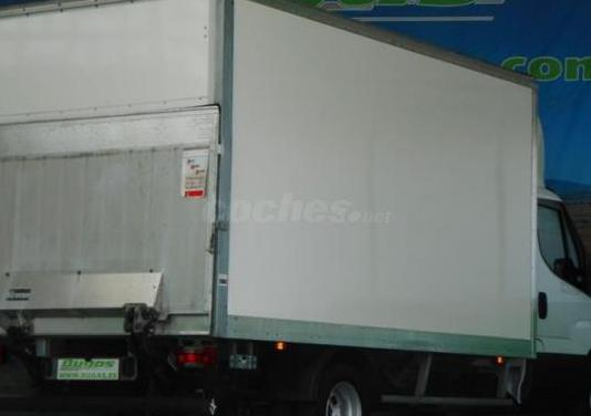 Iveco daily 35c 16 2.3 4100