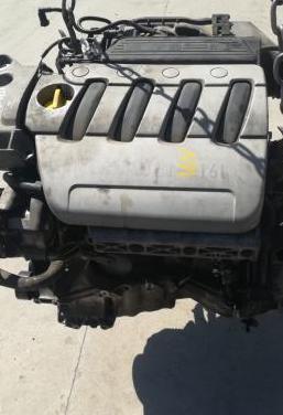 Motor renault 1.6-16v tipo k4md710