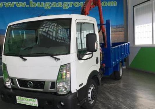 Nissan nt400 35.132 comfort cabina abatible media
