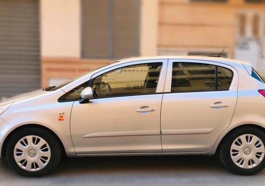 Opel corsa cosmo 1.3 cdti