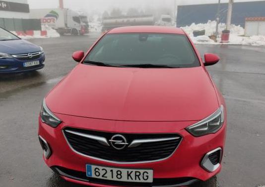Opel insignia gs 2.0 cdti biturbo 4x4 gsi auto