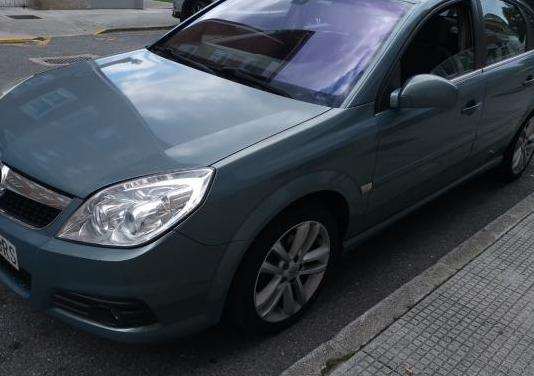 Opel vectra sport 1.9 cdti 16v auto
