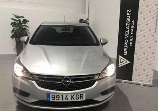 Opel astra 1.0 turbo ss selective 5p.