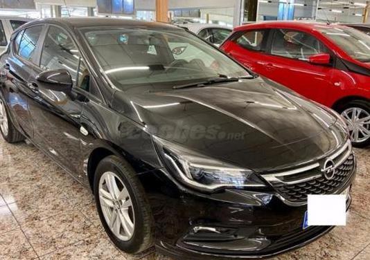 Opel astra 1.0 turbo ss selective mta 5p.