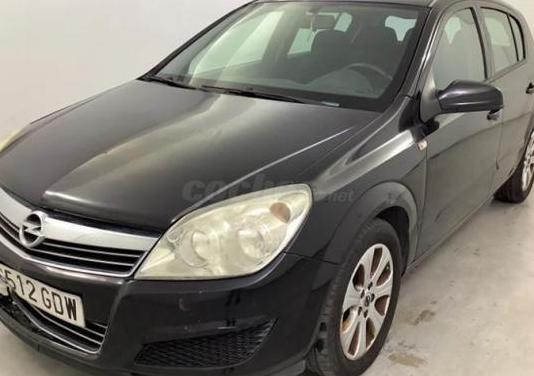 Opel astra 1.7 cdti enjoy 6velocidades 5p.
