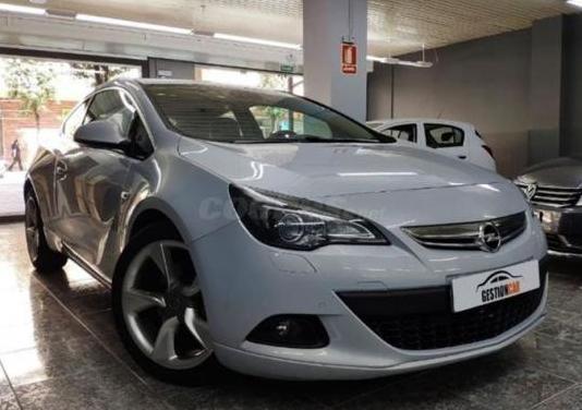 Opel astra 2.0 cdti ss 165 cv sportive gtc 3p.