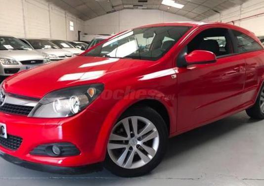 Opel astra gtc 1.6 16v sport 3p.