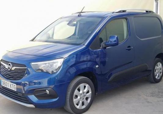 Opel combo 1.6 td ss 74kw100cv active l h1 1000k