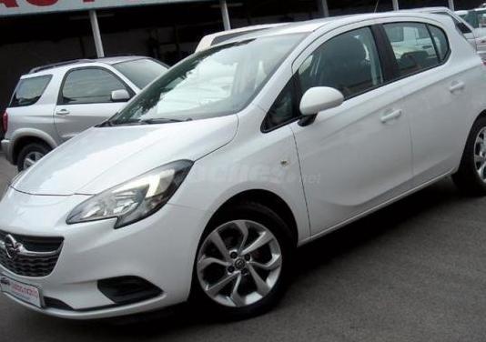 Opel corsa 1.4 selective 90 cv glp 3p.