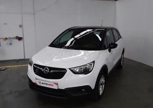Opel crossland x 1.2 60kw 81cv edition 5p.