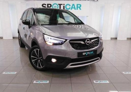 Opel crossland x 1.2 96kw 130cv innovation 5p.