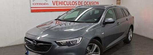 Opel insignia st 2.0 cdti turbo d excellence auto