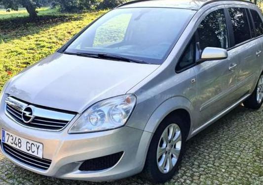 Opel zafira 1.9 cdti 120 cv enjoy 5p.