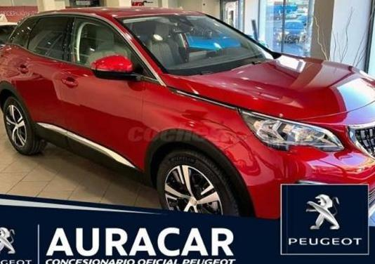 Peugeot 3008 1.2 puretech 96kw 130cv ss allure 5p.