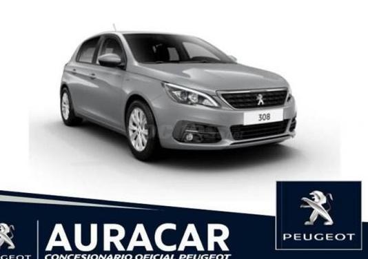Peugeot 308 5p style puretech 110 ss 6 vel. man 5p