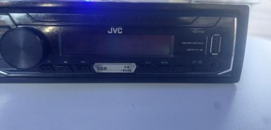 Radio coche usb jvc-kd x152