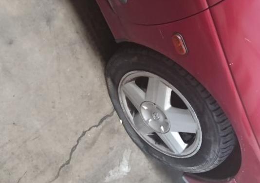 Renault mégane rxe 1.9d