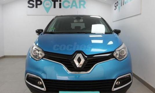Renault captur zen energy dci 110 eco2 5p.