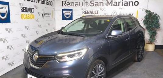 Renault kadjar zen energy dci 96kw 130cv 5p.