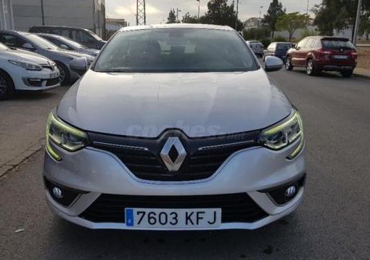 Renault megane bose energy dci 81kw 110cv 5p.