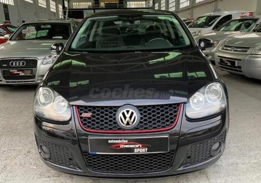 Volkswagen golf 1.4 tsi 170cv gt 3p.
