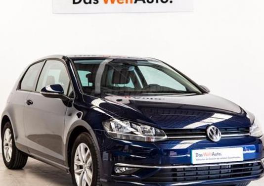 Volkswagen golf advance 1.6 tdi 85kw 115cv 3p.