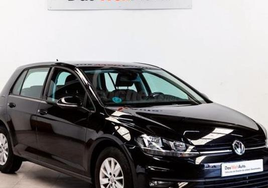 Volkswagen golf edition 1.0 tsi 85kw 115cv 5p.