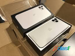 Nuevo apple iphone 11 pro 11 pro max   256gb desbloqueado