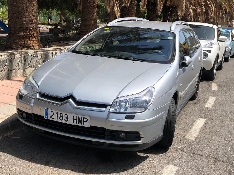 Citroen c5 station wagon
