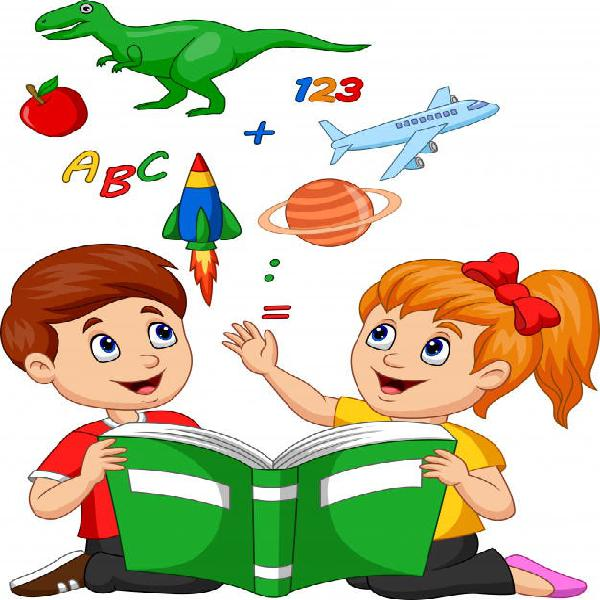 Clases particulares / cuidado de niños