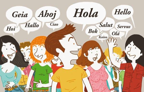 Clases particulares de inglés, francés y lengua