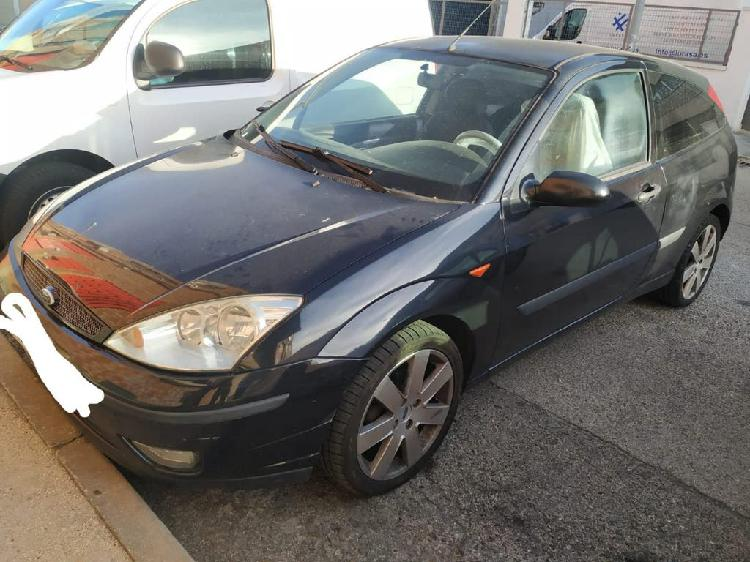 Ford focus tdci 380€