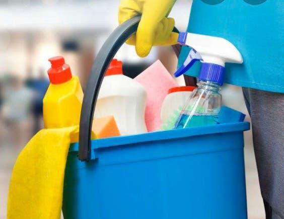 Limpieza casa