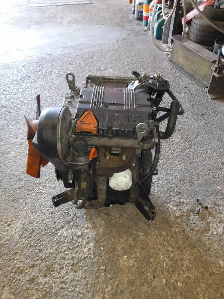 Motor focs lombardini