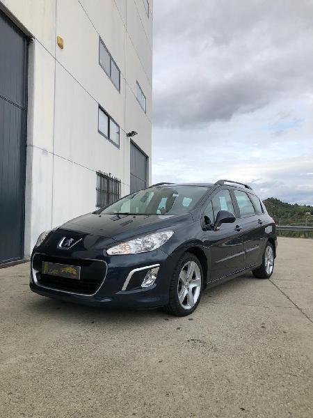 Peugeot 308 sw 107.000km