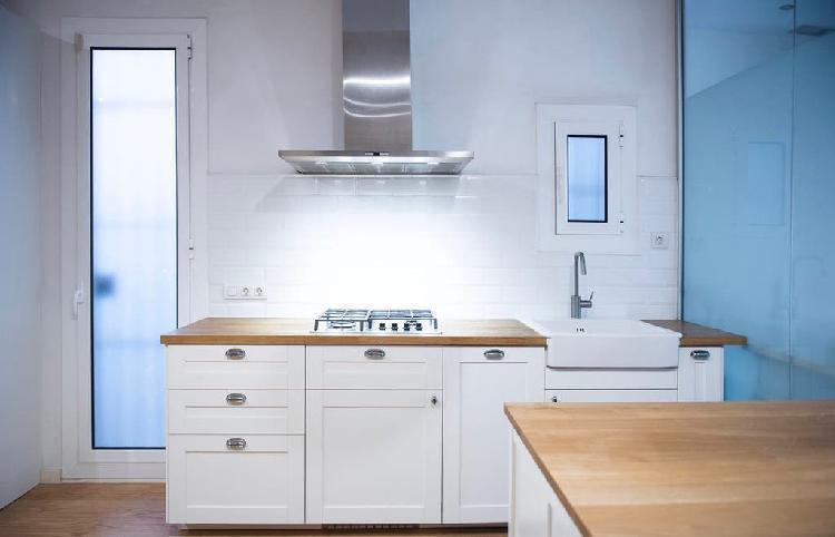 Reformamos tu casa, local, cocina o baño