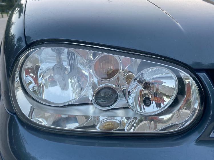 Volkswagen golf iv 1.6 16v gasolina